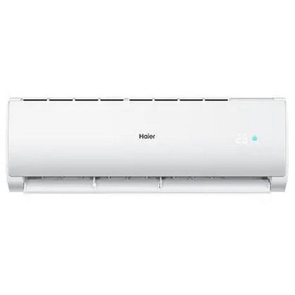 Haier 1 Ton 3 Star  Split AC ( HSU12T-TFW3B , Copper , High Density Filter , White )