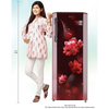 LG 270 L 3 Star Inverter Direct-Cool Single Door Refrigerator (GL-B281BSCX, Scarlet Charm)