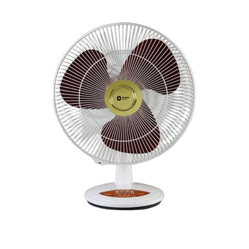 Orient Electric Super Deluxe Supreme 3 Blade Table Fan
