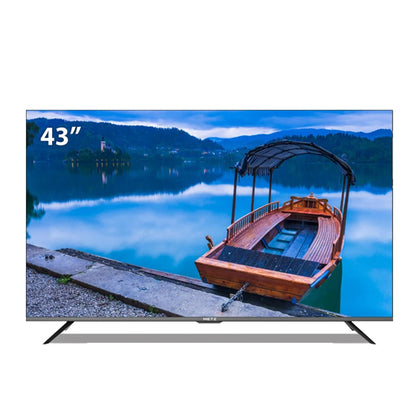 METZ 43 inch 4K UHD Smart LED TV METZ-M43G3