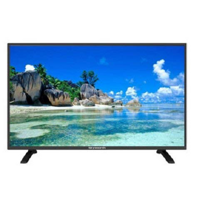 Skyworth 109.22 cm (43 inch) 43A2A11A Full HD LED Standard TV