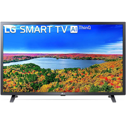 LG 80 cms (32 inches) HD Ready Smart LED TV 32LM636BPTB (Dark Iron Gray)