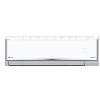 Panasonic 1.5 Ton 5 Star Split Inverter AC CS/CU-ZU18WKYF, White