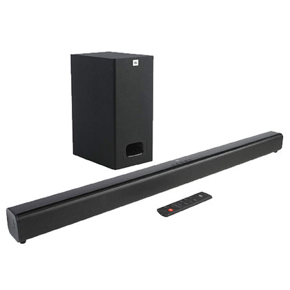 JBL Cinema Sound Bar 2.1 JBL-SB130BLK