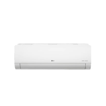 LG 1.5 Ton 5 Star Convertible 4in1 Dual Inverter Split AC White MSNQ18ENZA