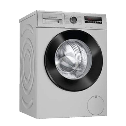 Bosch 7.0 Kg 1200 Rpm Full Automatic Front Loading Washing Machine Silver - WAJ24262IN