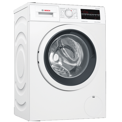 Bosch 6kg Fully Automatic Front loading Washing Machine - WLJ2026WIN , white