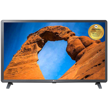 LG 80 cm (32 Inches) HD Ready LED TV 32LK536BPTB (Gray)