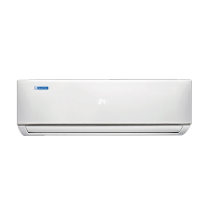 Bluestar 1.0 Ton 3 Star Fixed Speed AC White BS-FS312DLTU