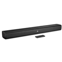 JBL Bar 2.0 Wireless Sound bar (Black)