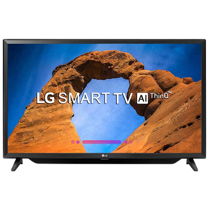 LG 81.3 cm (32 inches) 32LK628BPTF HD Ready LED Smart TV