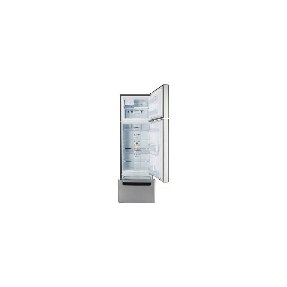 Whirlpool 240 L Frost Free Triple Door Refrigerator  ( 21314 , FP 263D Protton Roy , Cool Illusia )