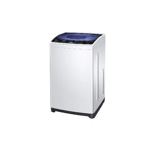 Haier 6 kg Fully-Automatic Top Loading Washing Machine (HWM60-1269DB, Moonlight Grey)