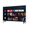 Haier 126cm (49.60 Inches) Google Certified Android Smart UHD 4K LED TV LE50K6600HQGA
