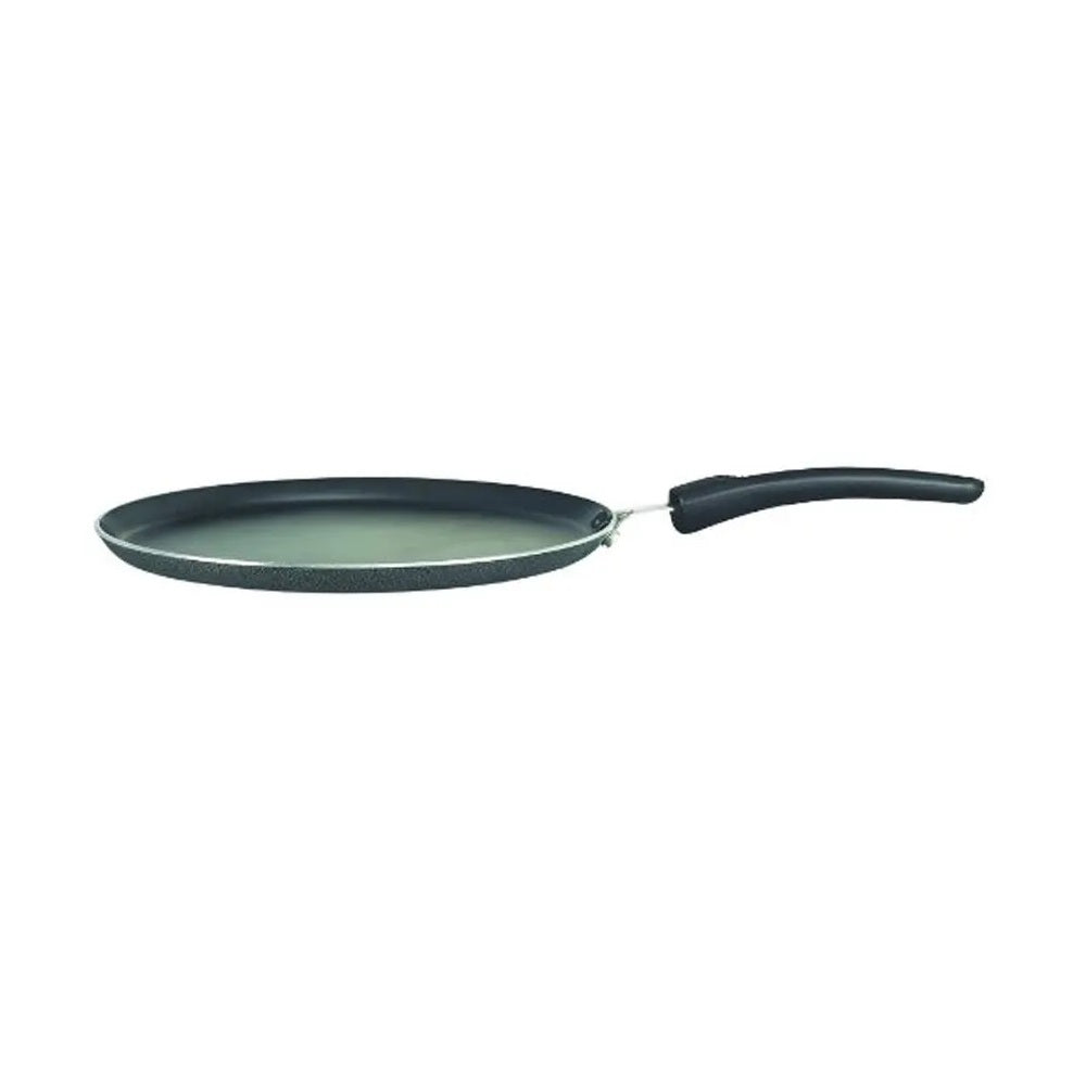 Prestige Omega Select Plus Non-Stick Omni Tawa 27.5cm ( 30710 , Black )
