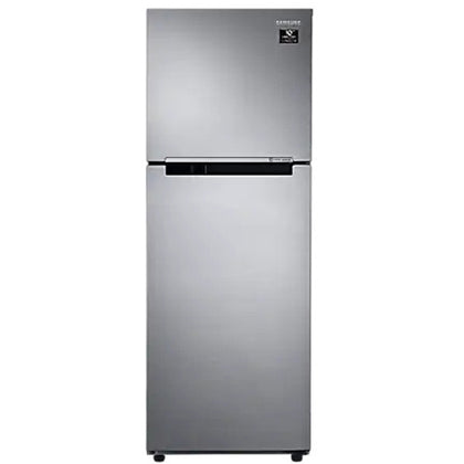 Samsung 253L Digital Inverter Technology Double Door 2 star Refrigerator(RT28A3052S8/HL)