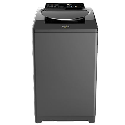 Whirlpool 6.5 Kg Fully-Automatic Top Loading Washing Machine-Stainwash Ultra SC 10 YMW-Grey