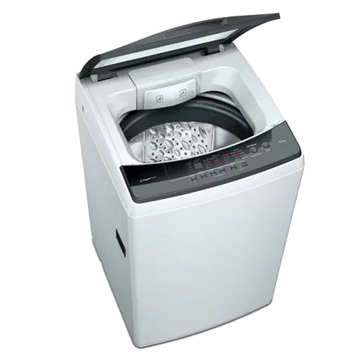 Bosch  7.0 Kg 680 Rpm Fully Automatic Top Loading Washing Machine White - WOE704W1IN
