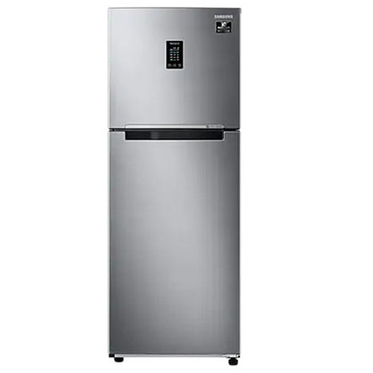 Samsung 336L Curd Maestro™ Double Door Refrigerator(RT37A4633S8/HL)
