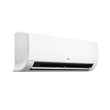 LG 1.5 Ton 5 Star Super Convertible 5in1 Dual Inverter Split AC White - MSNQ18HNZA