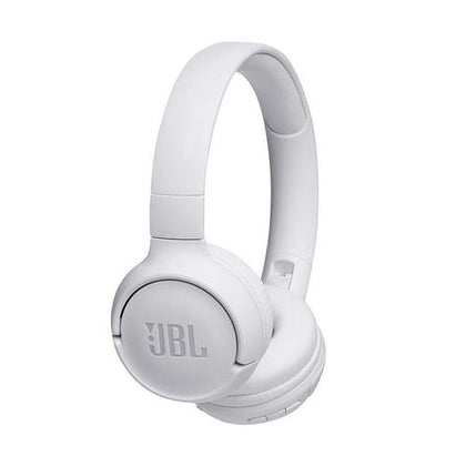 JBL Tune 500BT Powerful Bass Wireless On-Ear Headphones with Mic