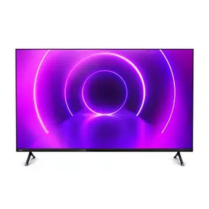Philips 55 Inches 4K ultra HD Android Smart LED TV - 55PUT8215/94