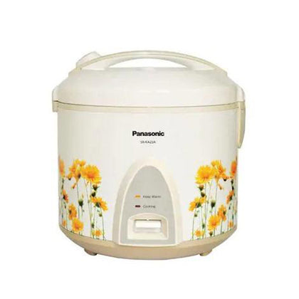 Panasonic (KA22AR) 5.7 L Electric  Rice cooker
