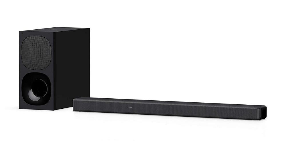 Sony HT-G700 3.1-Channel Dolby Atmos and DTS:X Soundbar with Wireless Subwoofer