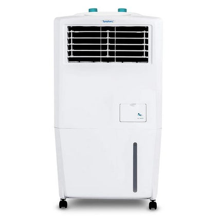 Symphony Ninja 27 Ltrs Air Cooler (White)