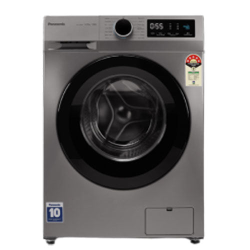 PANASONIC F/A FRONT LOAD WASHING MACHINE 7KG NA-127MB3L01