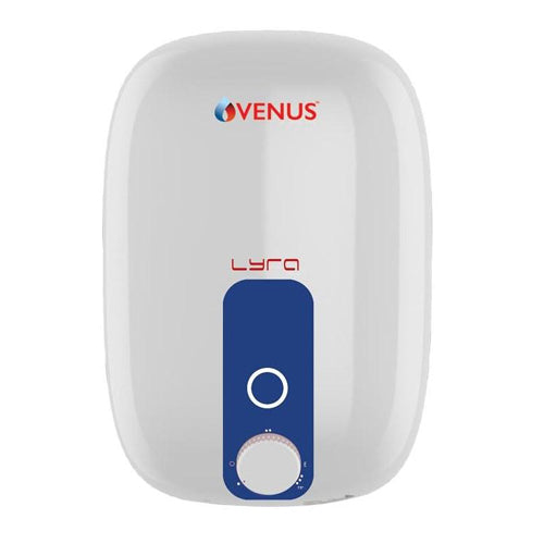 Venus Lyra 15R 2000-Watt Water Heater ( VNSWH-LYRA015R , BEE Star Rating - 5 Stars )