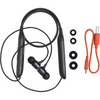 JBL LIVE220BT in-Ear Wireless Neckband Headphones with 10 Hours Playtime,Ambient Aware,Talk Thru,Voice Assistant Activation,Multi Point Connectivity
