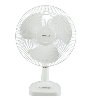 Havells Velocity Neo High Speed 400mm Table Fan