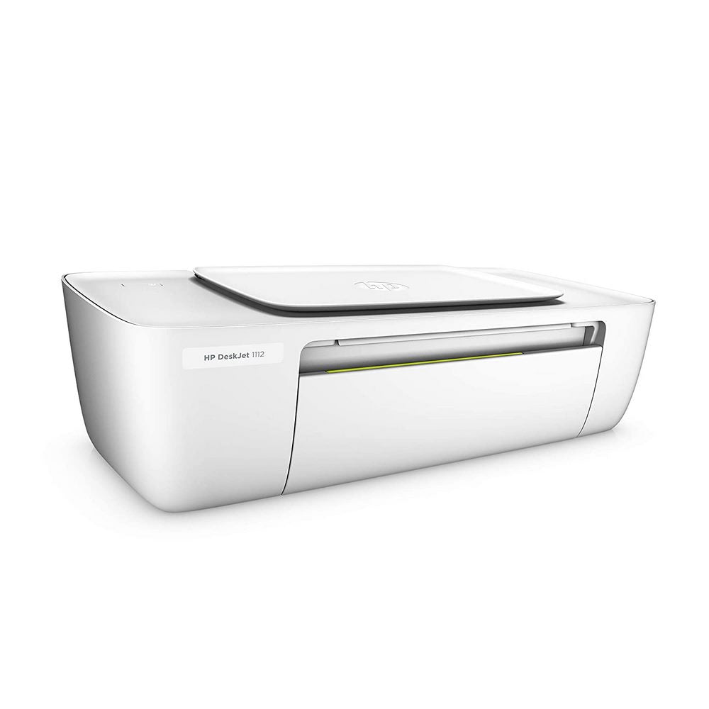 HP DeskJet 1112 Single Function Inkjet Colour Printer ( HPPRT-1112 )