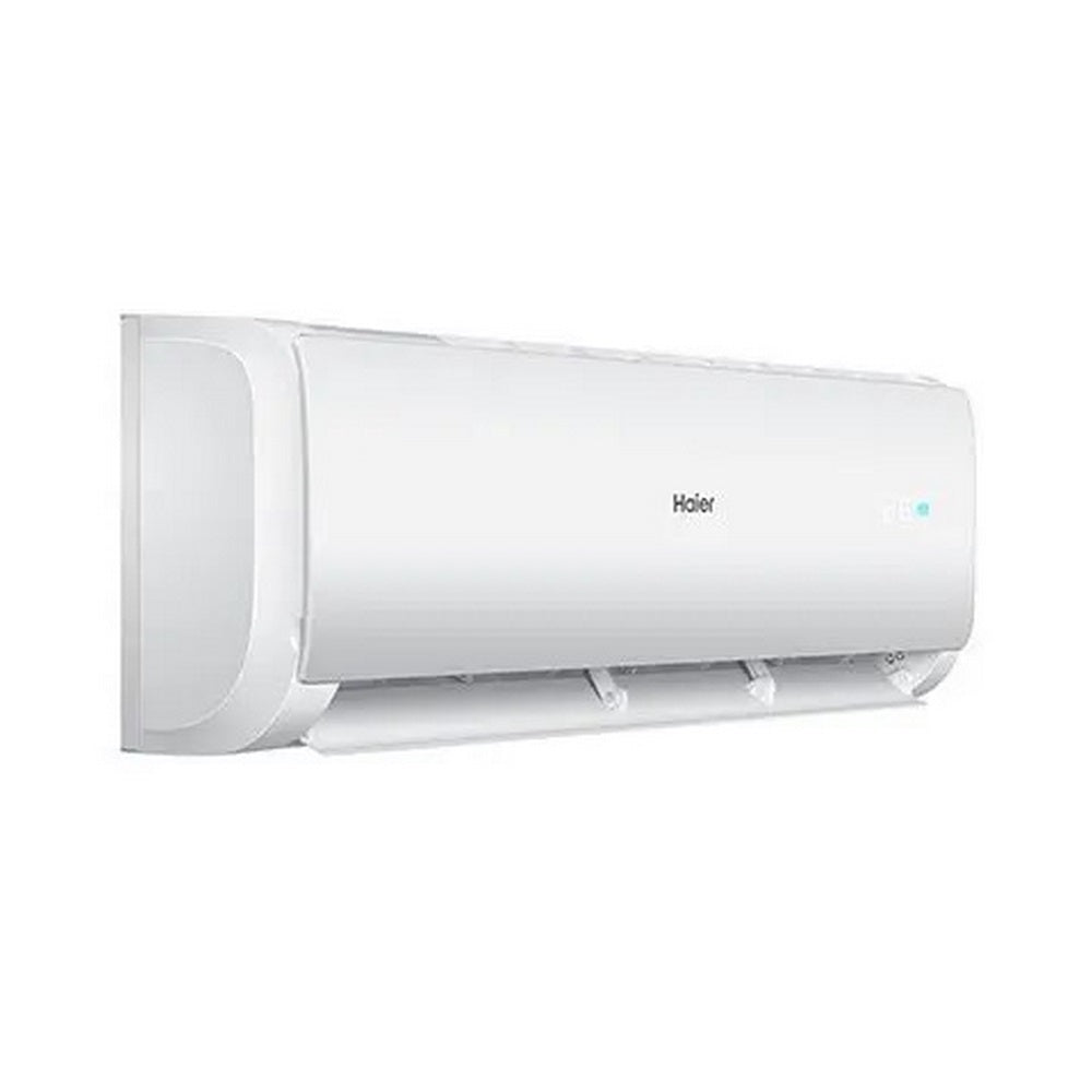 Haier 1 Ton 3 Star Inverter Split AC ( HSU12T-TFW3B , Copper , High Density Filter , White )