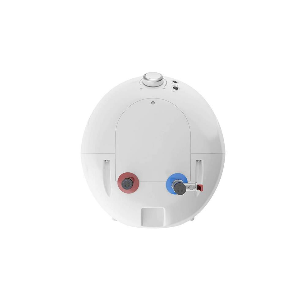 Havells Puro Turbo Storage Water Heater ( White )