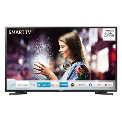 Samsung 80 cm (32 Inches) HD Ready Smart LED TV UA32T4700AKXXL