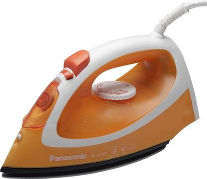 Panasonic 1550-Watt Steam Iron ( NI-P250TTSM , Orange )