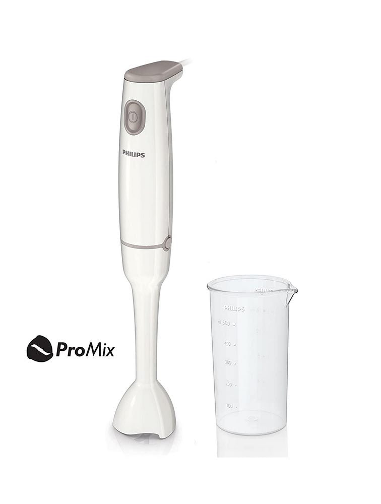 Philips HR1600/00  Daily Collection 550-Watt Hand Blender ( PHPHB-HR1600/00 , White )