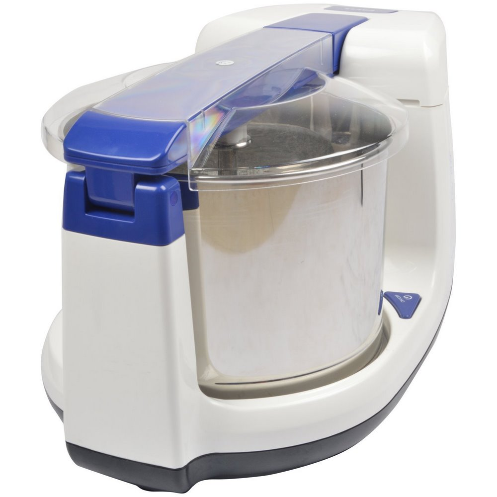 Elgi Ultra Bigg + 2.5-Litre Table Top Wet Grinder ( ULTWG-BIGG-2.5LTR , 150 W )