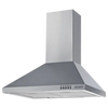 Faber Conico BF SS 60 Wall Mounted Chimney  (Stainless Steel 800 CMH)