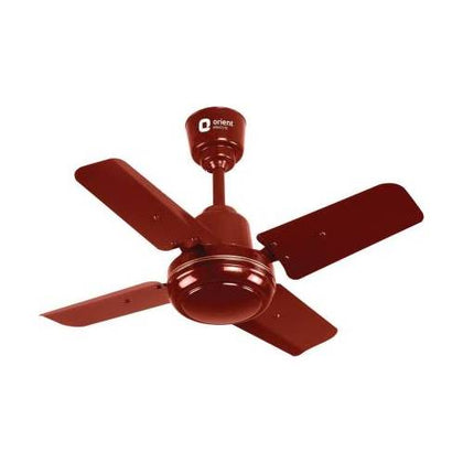 Orient Electric New Breeze 600mm High Speed 600 mm 4 Blade Ceiling Fan