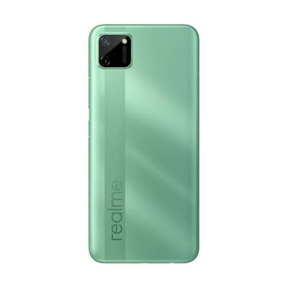 Realme C11(2 GB RAM)(32 GB Storage)(Rich Green , Rich Gray)