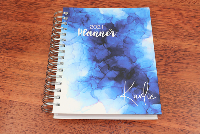 Mums Who 2021 Planner (in stock)