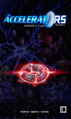 Accelerators Volume #2: Momentum  TPB (Issues 7-10)