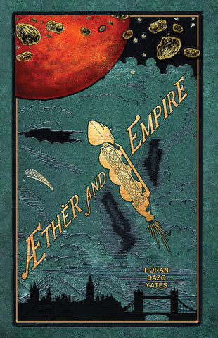 Æther & Empire #03