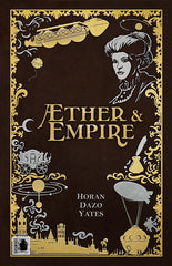 Æther & Empire #02