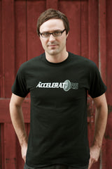 T-Shirt-Accelerators Men's Cut