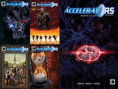 *Accelerators Vol 2 Read & Collect Bundle