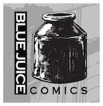 Blue Juice Comics
